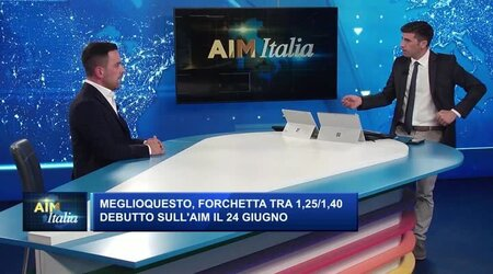 AIM Italia del 17-06-2021