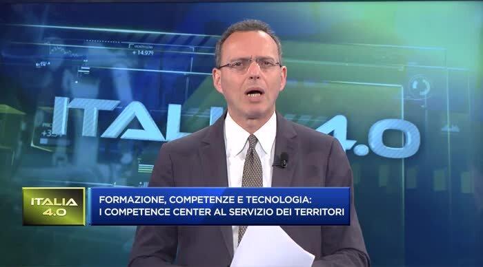 Smact (Triveneto) e Start 4.0 (Genova): Competence Center a confronto