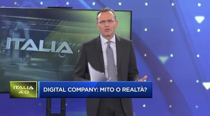 Digital company: mito o realtà?