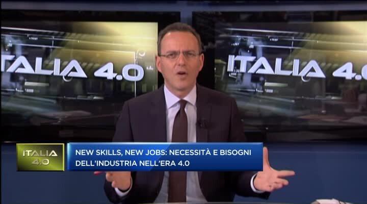 New skills, new jobs