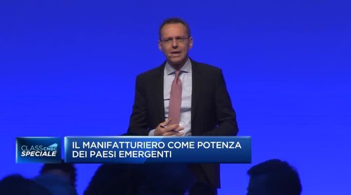 Speciale World Manufacturing Forum - seconda parte