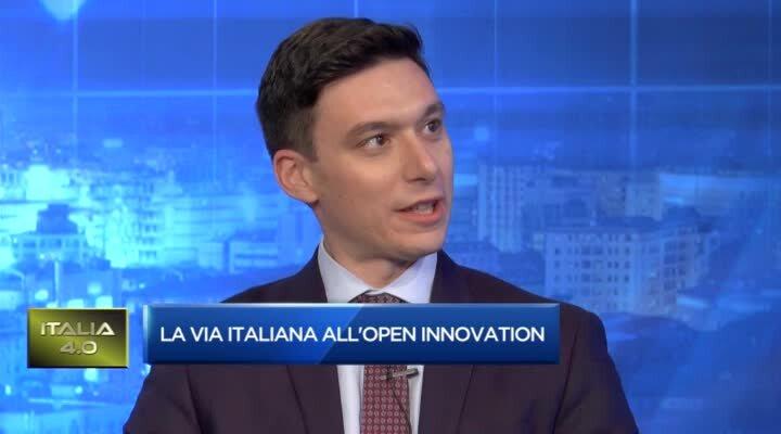La via italiana all'open innovation