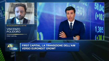 Aim Italia del 11/05/2021