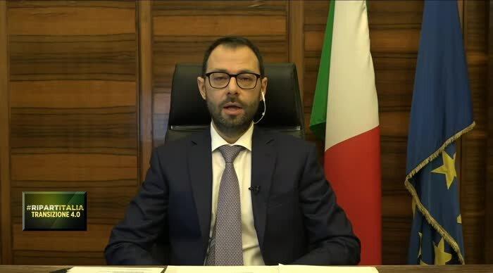Piano Transizione 4.0: intervista esclusiva al ministro Patuanelli