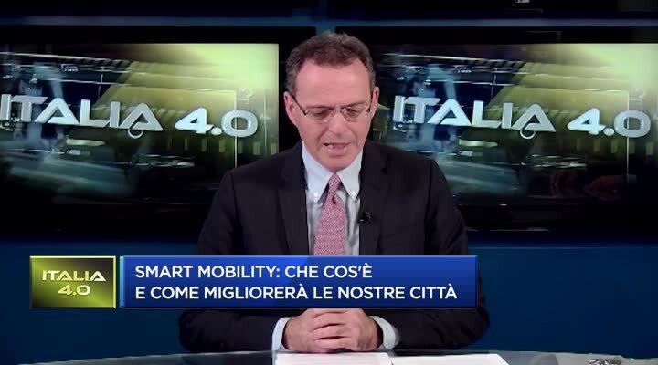 On the road: i nuovi paradigmi della mobilita'