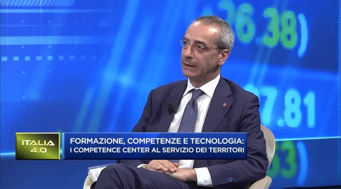 Meditech(Napoli-Puglia) e Cyber4.0(Roma): CompetenceCenter a confronto