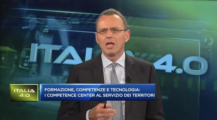 Made (Milano) e Cim 4.0 (Torino): Competence Center a confronto
