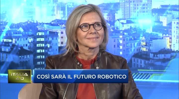 Noi e i robot: minaccia o opportunità?