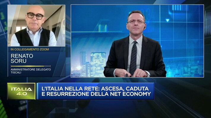 L'Italia nella rete: ascesa, caduta e resurrezione della net economy