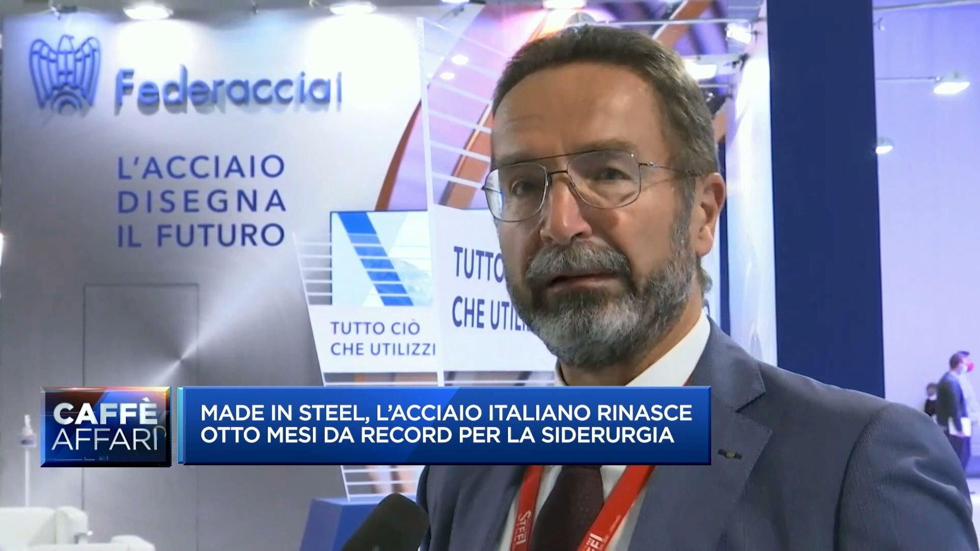 Made in Steel, le voci dei leader del settore