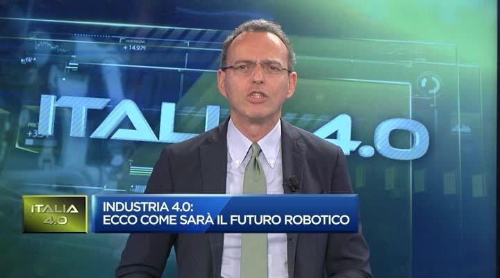 Come sara' il futuro robotico?