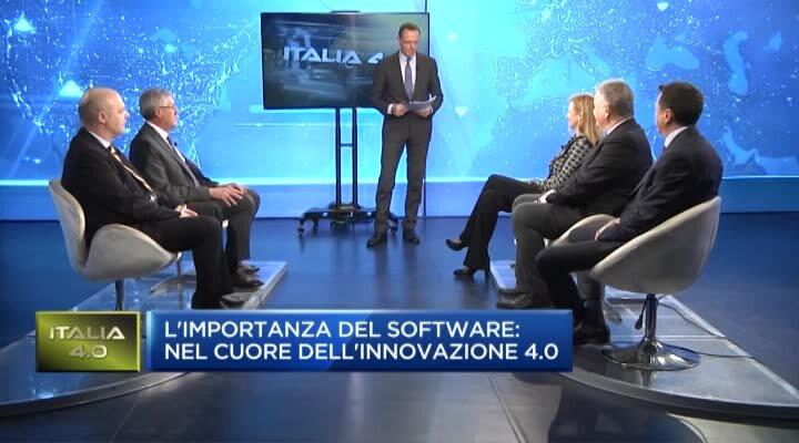 Software: nel cuore abilitante dell'innovazione 4.0
