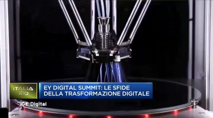 Speciale EY Capri Digital Summit - prima parte