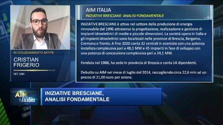 Aim Italia del 05/07/2021
